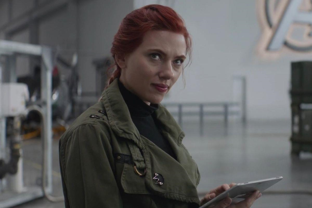 Black Widow Solo Movie Reportedly Begins Production