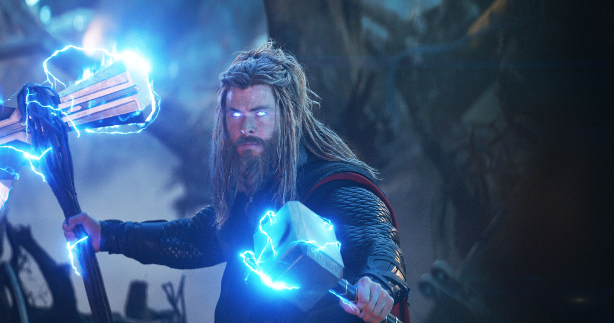 "Avengers: Endgame"" Fat Thor Gets an Official Name From Marvel"