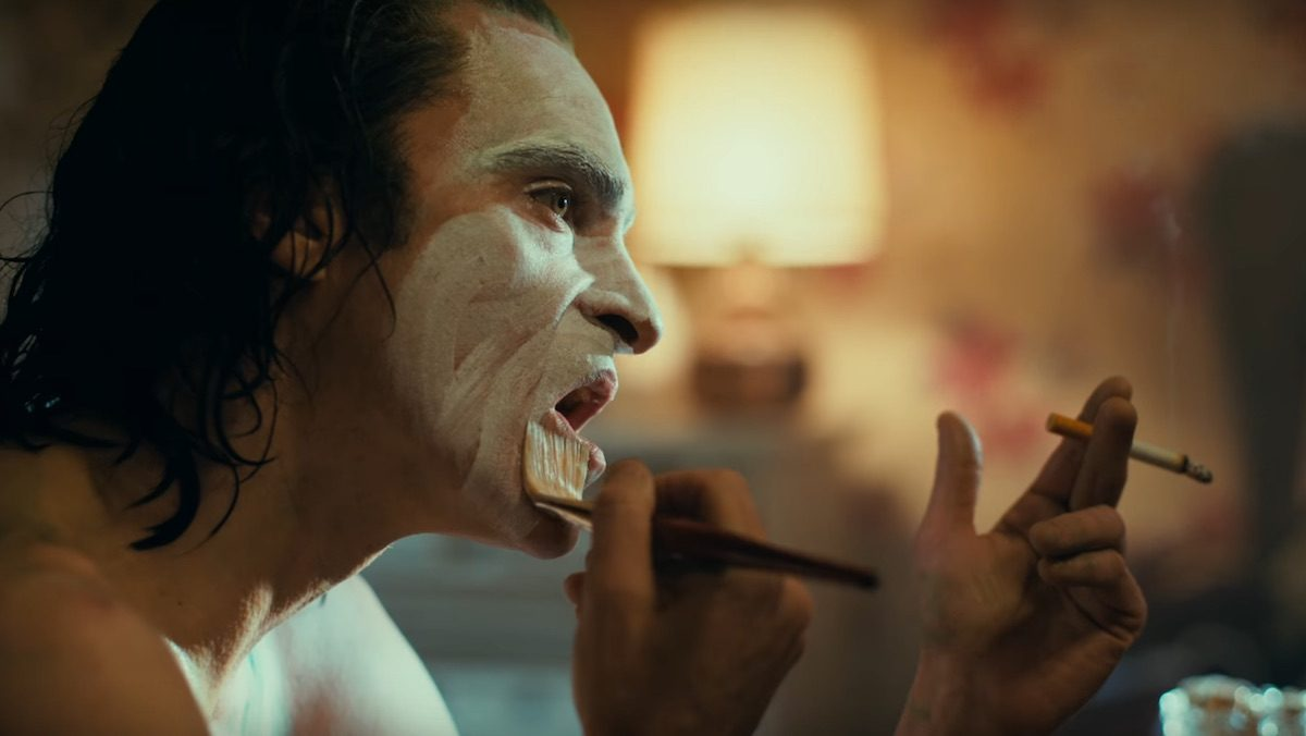 Joker Earns 89% Fresh Rotten Tomatoes Score From Early Reviews