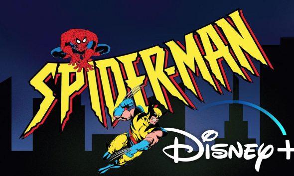 x men animated series