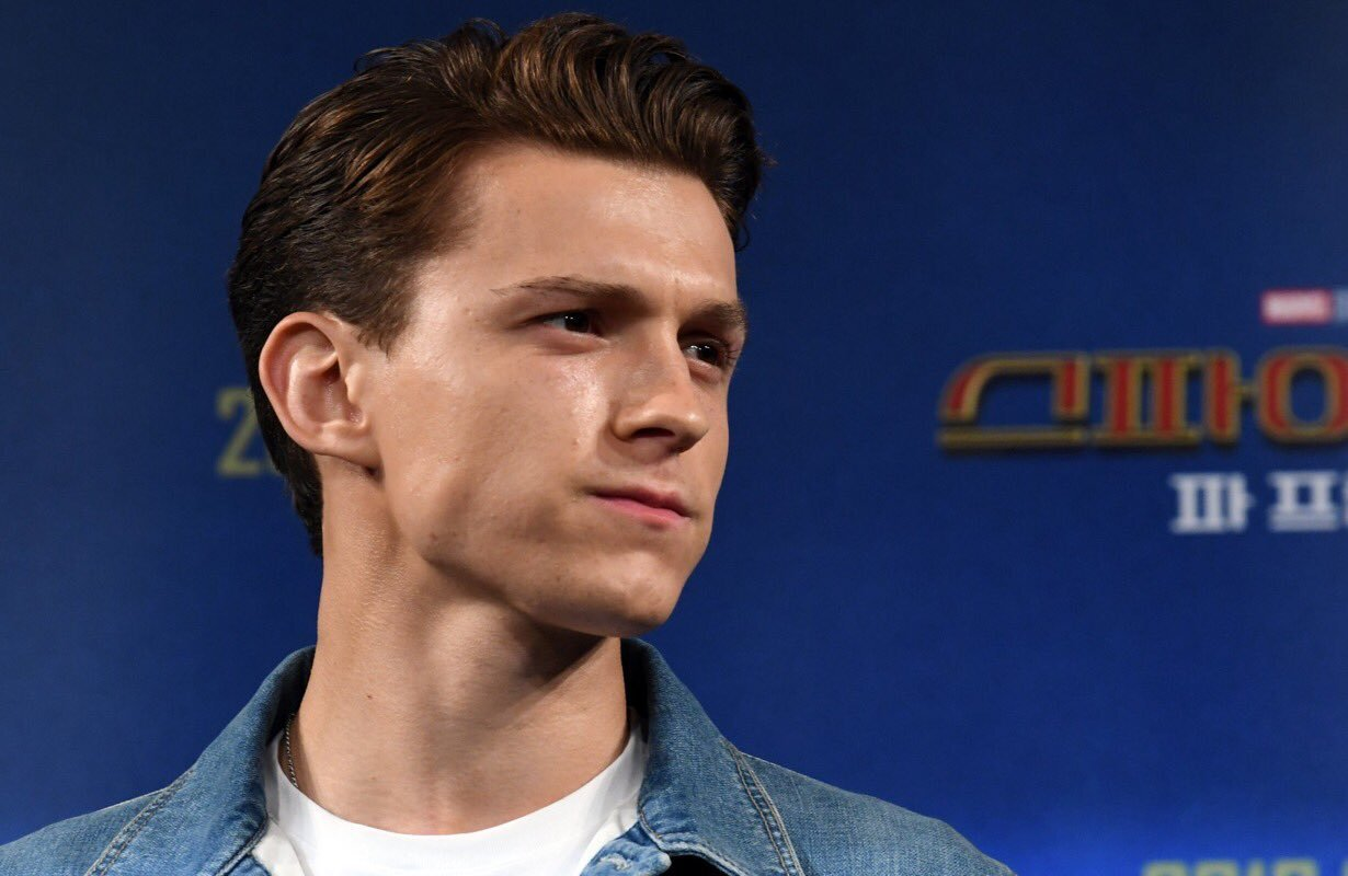 spider man movie tom holland